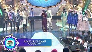 Download Lagu Siapa yang Paling Heboh di Goyang Lagu Syantik? | Konser Berkah Ramadan Gratis STAFABAND