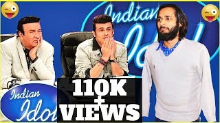 download lagu Indian Idol Auditions  How To Get Selection In gratis