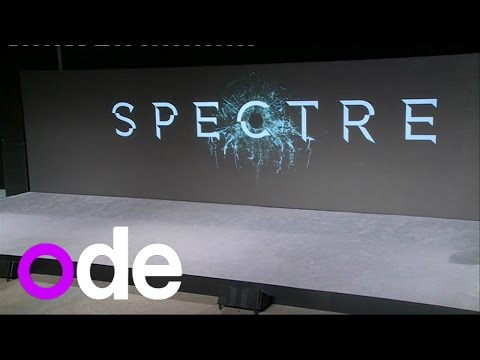 Spectre: New James Bond film title announced