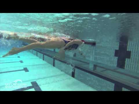 Train Like an Elite Swimmer