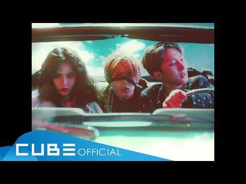 트리플 H(Triple H) - 'RETRO FUTURE' Official Music Video