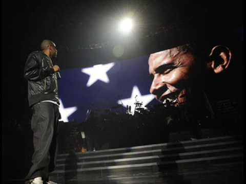 Jay-Z - My President Is Black (Remix)