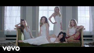 Клип Girls Aloud - Beautiful 'Cause You Love Me
