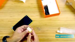 Xiaomi Mi 4C unboxing & Review on camera trick