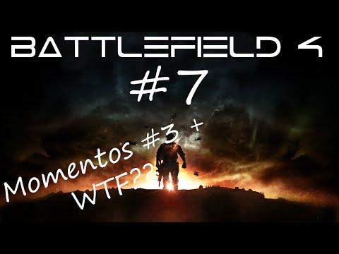 Battlefield 4 - Melhores Momentos