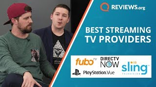 Best Streaming TV Providers | Find Out Which Is Best For You