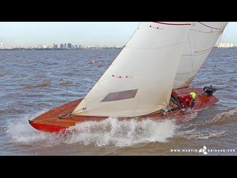 Salven nuestras almas (Pelicula de barcos y navegación - Ships and sailing film)