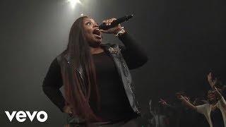 Tasha Cobbs - Put A Praise On It (Live) ft. Kierra Sheard