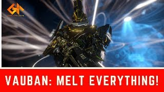 A Powerful Vauban Build That Everyone Don't Talk Quite Often