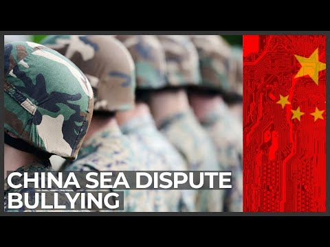 South China Sea disputes as viewed by Chinese