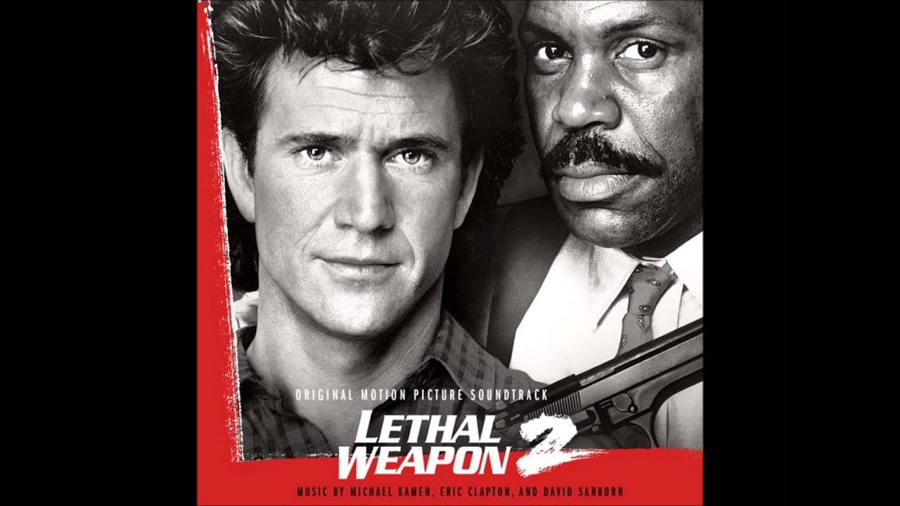 Lethal Weapon 2 - Main...