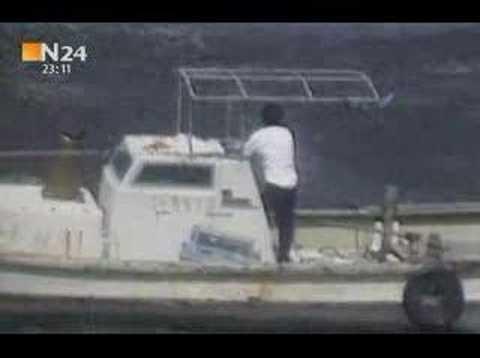 Sea Of Japan Tsunami - 1983 video