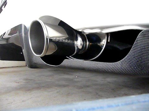 Greddy Exhaust Integra 2002 Rsx Greddy Sp2 Exhaust