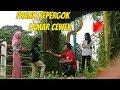 LATIHAN NGELAMAR DIKIRA BENERAN, KEPERGOK CALON ISTRI   Prank Indonesia