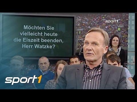 Watzke will keine Versöhnung mit Bayern I DOPPELPASS