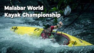 Malabar World Kayak Championship 2018   July 18 -22