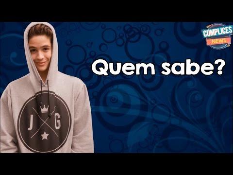 João Guilherme | Quem Sabe? (Letra)