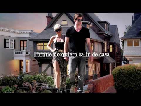 Drive - Miley Cyrus (Traducida al Español) [BANGERZ 2013]