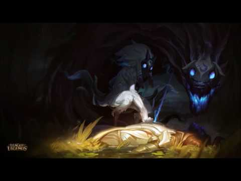 Kindred Quotes + Music (Great to listen to while playing Kindred)