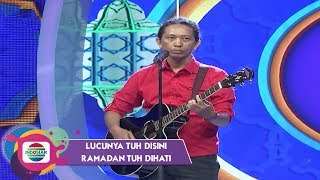 Download Lagu Cak Blangkon: Istriku Seleraku | Lucunya Tuh Disini, Ramadan Tuh Dihati Gratis STAFABAND