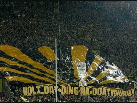 Bvb Lied: Bvb Waka Waka Dfb Pokal video
