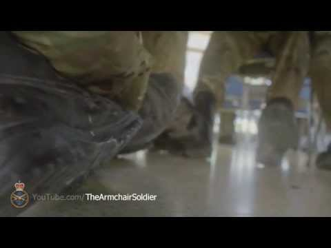 British Army 2013 Recruitment Advert (STEP UP) [HD]