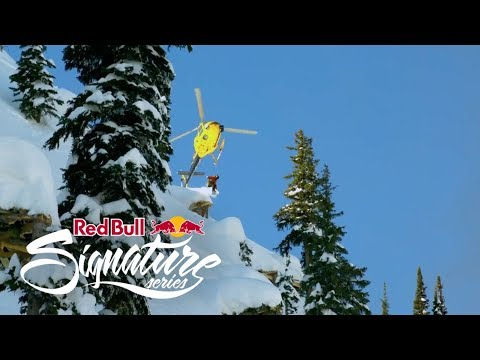 Red Bull Signature Series - Supernatural - Progressive competition w/ Travis Rice