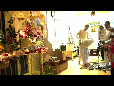 Radharani Ki Jai Maharani Ki Jai.mp4 video