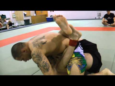 Submission wrestling (SFL) -  Dubie vs Pereira Image 1
