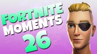 THE BEST PREDICTION YET!! | Fortnite Daily Funny and WTF Moments Ep. 26