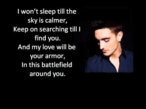 The Wanted - Ill Be Your Strength