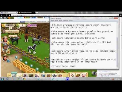 Farmville 2 sonsuz hasat hilesi 1080p hd bilgic in