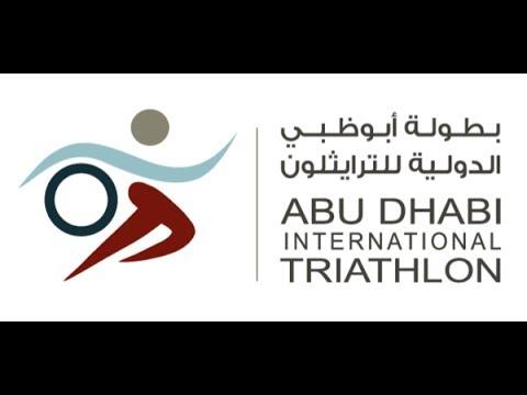 Abu Dhabi Triathlon 2014 LIVE