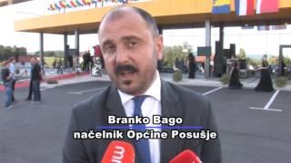VOKEL SVEČANO OTVARANJE 08.06.2016 MREŽA TV