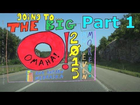 Omaha! 2015   1 of 20   Columbia, MO to Marshall, MO via I-70