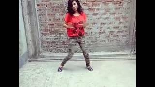 dancing girl in bd
