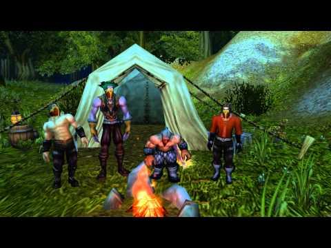 Король и Шут - Лесные разбойники