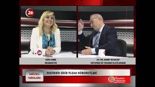 Sağlıklı Yarınlara |  Op.Dr. Ahmet Bozkurt