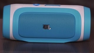JBL Charge jolts past the Jambox