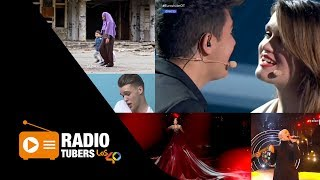 La porra de Andrea Compton para Eurovisión 2018