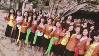 Bắc Kim Thang - Ăn GÌ Đây (Nhảy Hiện Đại)