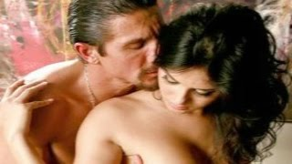 Sunny Leone And Daniel Weber Hot Romance