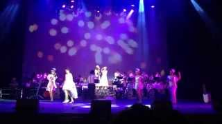 I Got Love - MildNawin & Phone CU BAND (Twice Upon a Time: The Story Concert 2015)