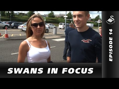 Swans TV - Swans IN FOCUS Episode 14