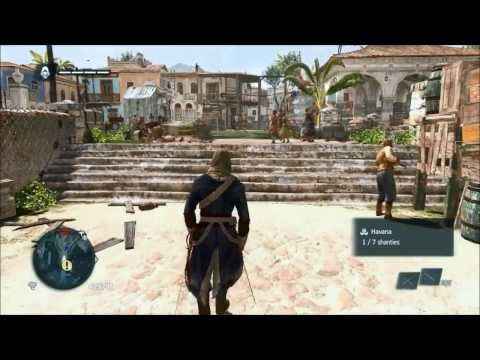 Assassin's Creed 4 Black Flag - How to optimize/reduce lag