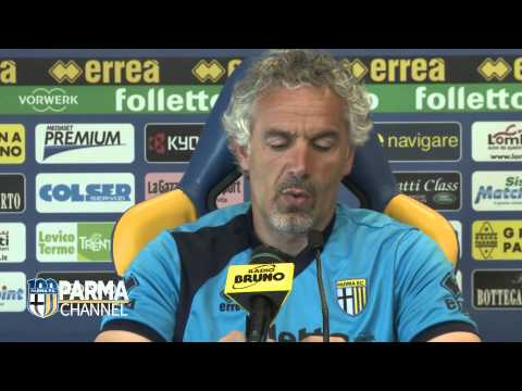 Palermo Parma.Donadoni: Ipotechiamo il decimo posto