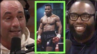 Joe Rogan & Killer Mike on Mike Tyson's Legacy
