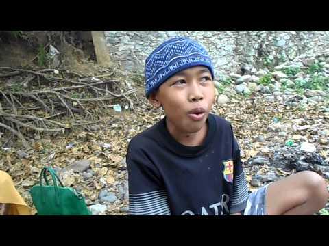 Madihin Amat Manggasang Hantakan - YC7JA