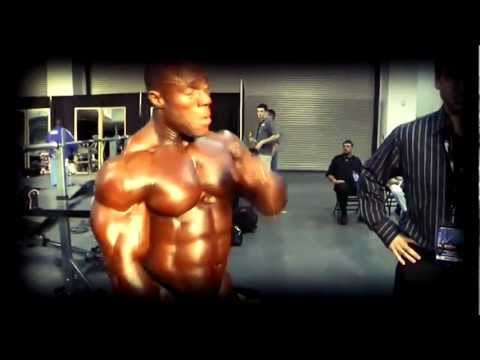 BODYBUILDING ADDICTION Music Videos