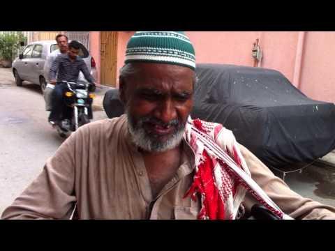 Qawali - Taj Dar E Harm, Ho Nigah E Karam video
